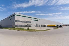 Ipari park országunkban!